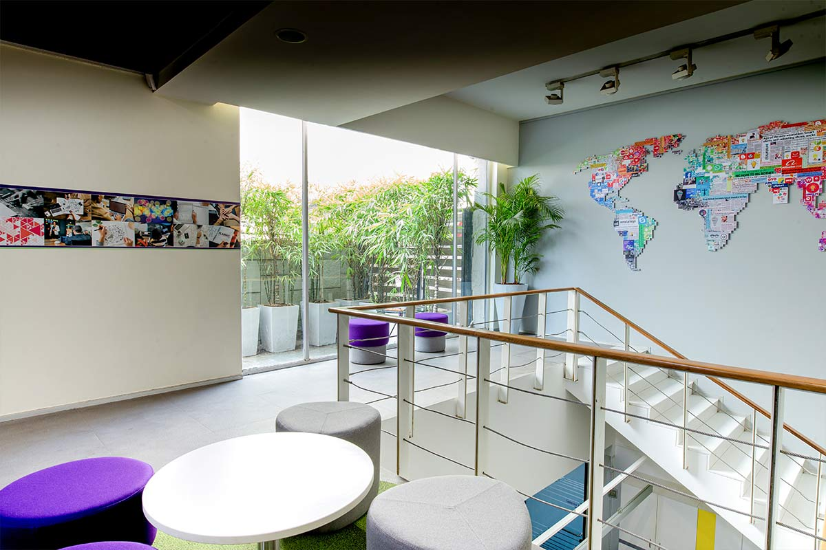 co working spaces in gurgaon