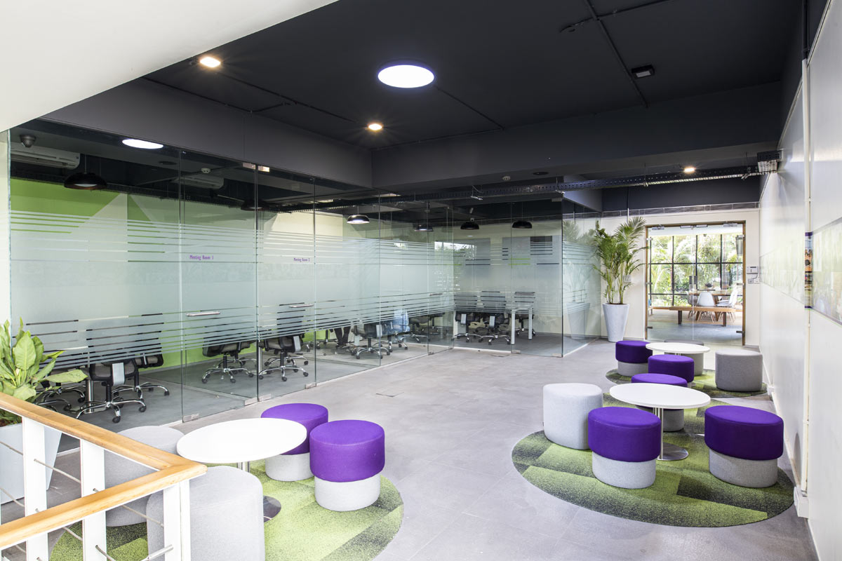 coworking space delhi ncr